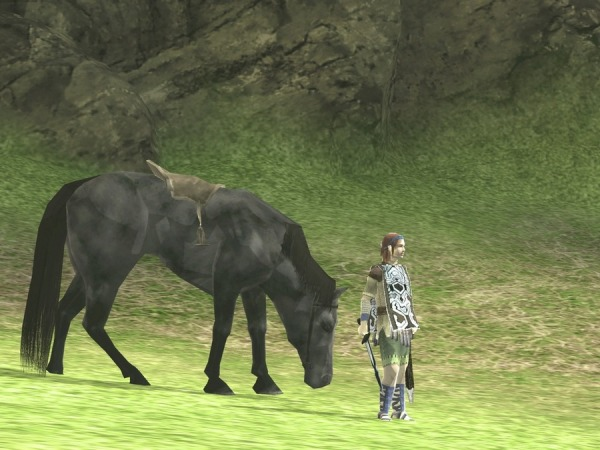 Agro Di Shadow Of The Colossus Toms Hardware