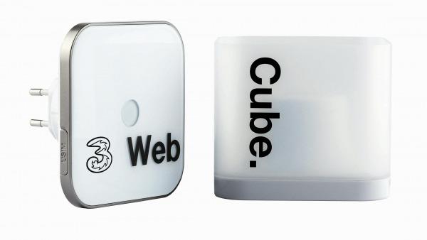 webcube separato light t WebCube e WebPocket: ecco i nuovi hotspot portatili di 3 Italia