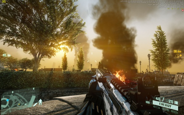 """Crysis 2 complete game 'beta' leaked"" and related posts (13/02/2011)"