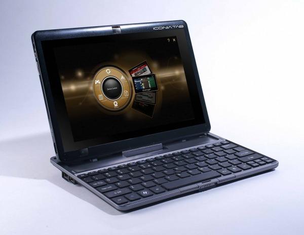 agganciare la tastiera al Tablet