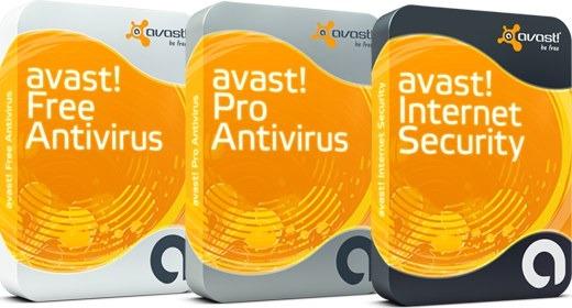 Данный кряк позволяет активировать лицензию на Avast Free Antivirus, Avast