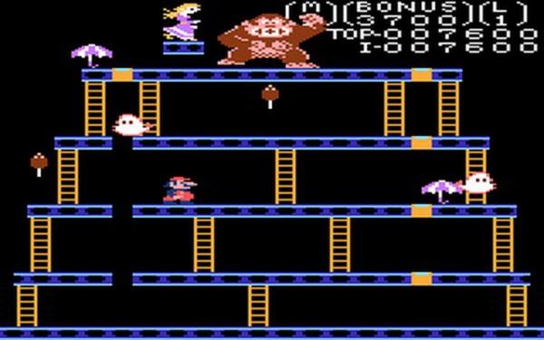 Top 10: i migliori videogiochi degli anni 80