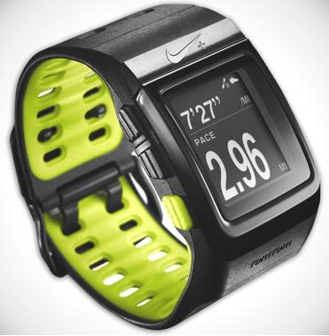 64575c1c69 Gli orologi sportivi GPS TomTom ora compatibili con l'app Nike+ Running -  Data Manager