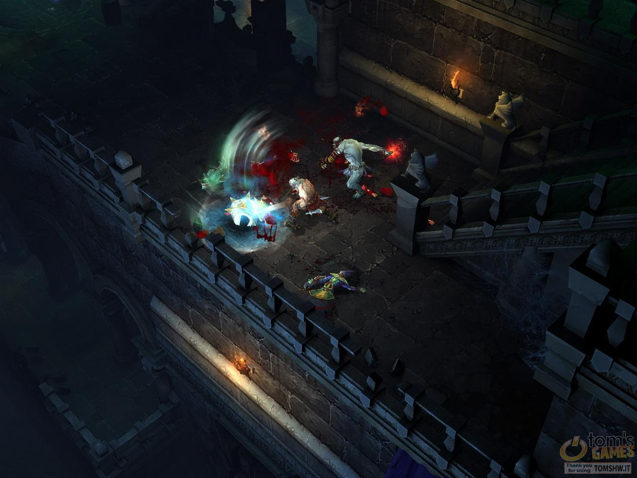 Diablo 3 - Screenshot 55