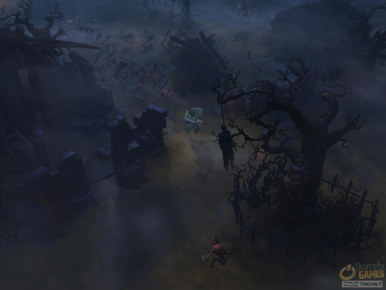 Diablo 3 - Screenshot 130