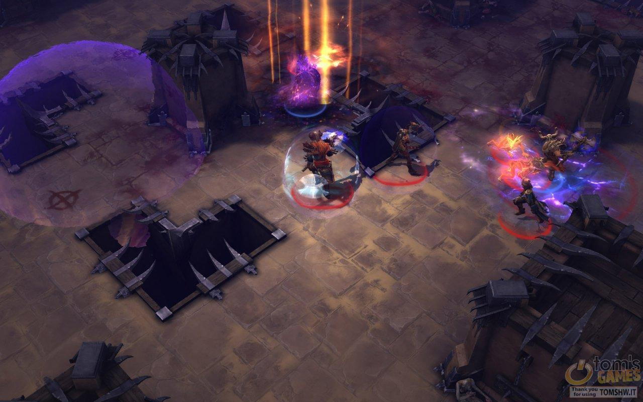 Diablo 3 - Screenshot 194