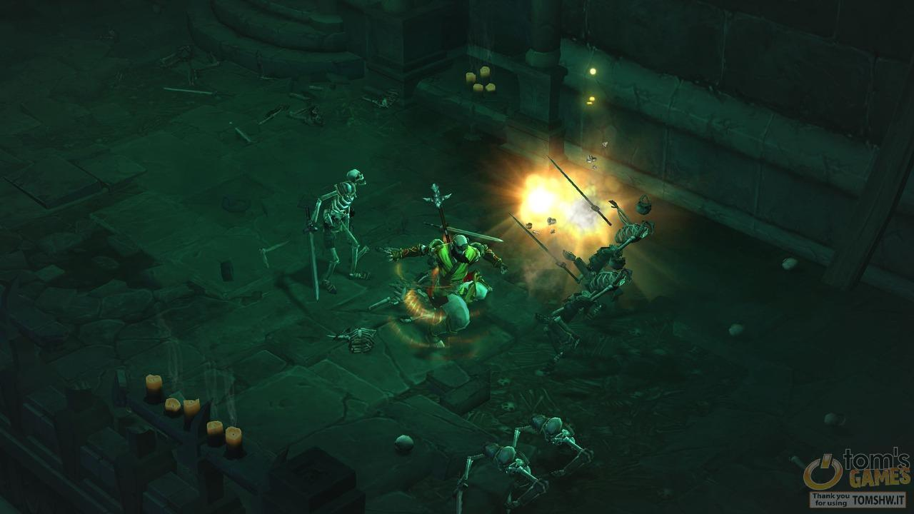 Diablo 3 - Screenshot 236