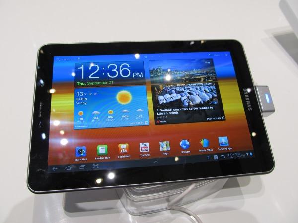 Samsung Tablet 10 Pollici Tutte Le Offerte Cascare A Fagiolo