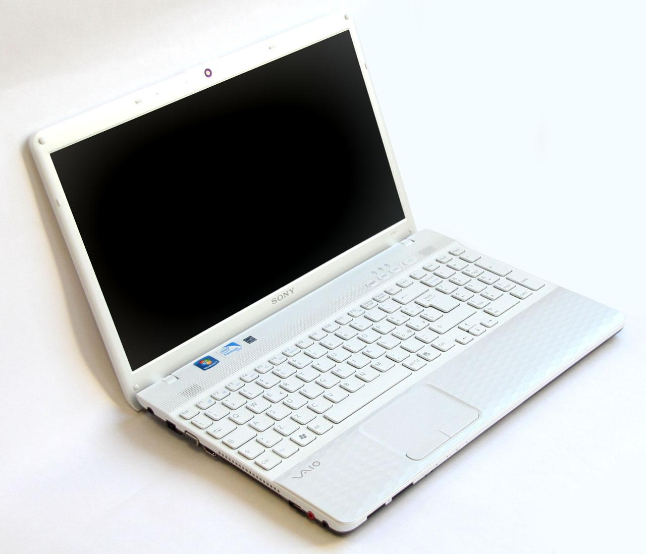 computer sony vaio portatile
