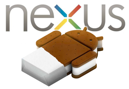 Nuove possibili informazioni riguardo Galaxy Nexus ,Ice Cream Sandwich,Galaxy SIII