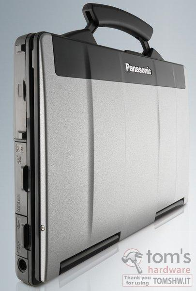 Panasonic ToughBook CF-53 9