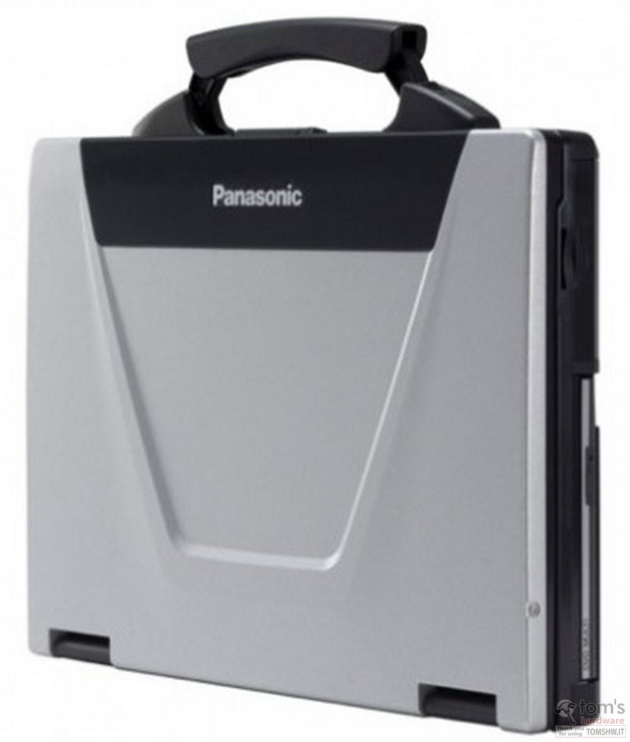 Panasonic ToughBook CF-53 22
