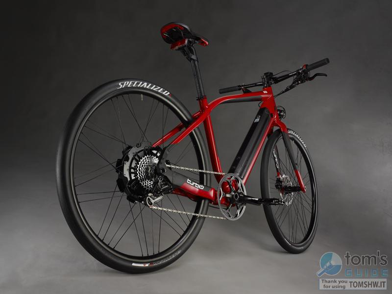 Bicicletta Specialized Turbo - PR 1