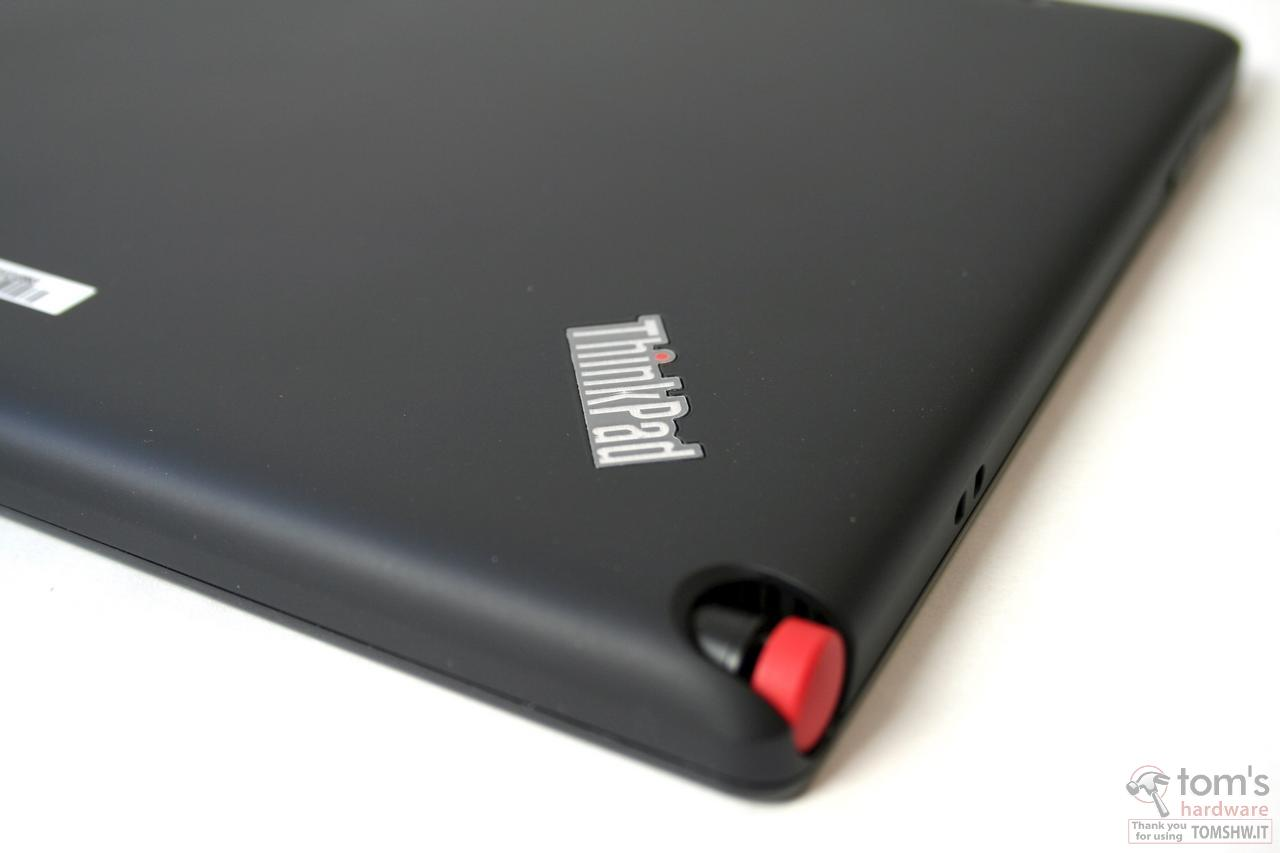 Lenovo Thinkpad 10.1 9