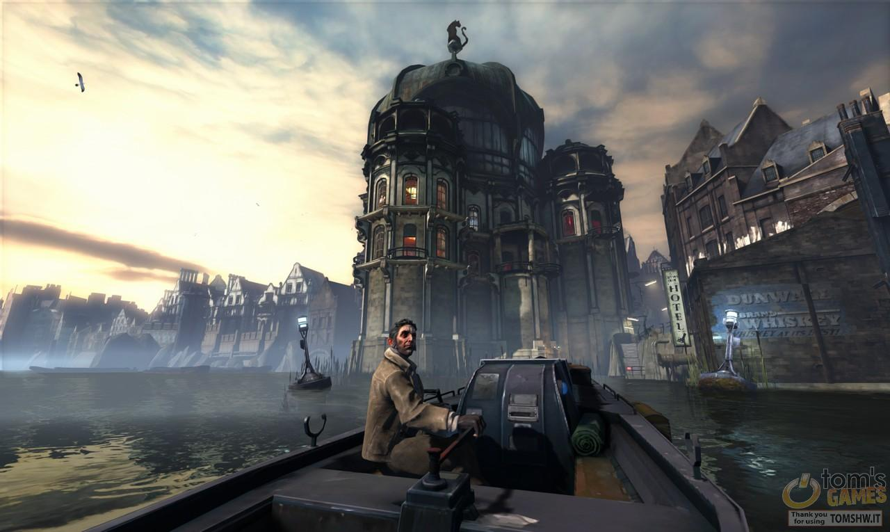 Dishonored - PR 4