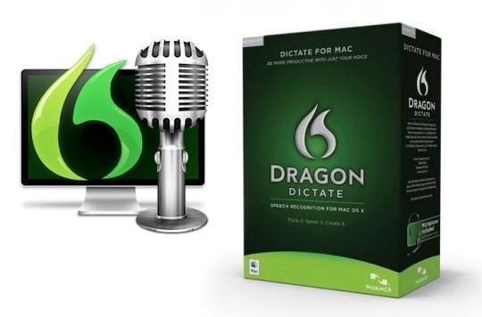 dragon dictation per symbian