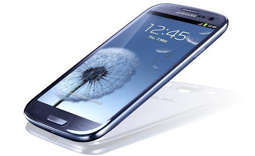 Galaxy S III Pebble Blue rimandato? Forse una bufala