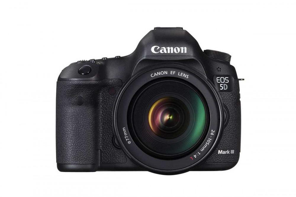 canon eos 5d mark iii reflex professionale a caro prezzo