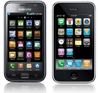fornitore spagnolo componenti iphone e samsung