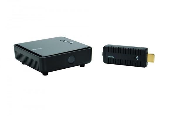 Trasmettitore ricevitore hdmi wireless
