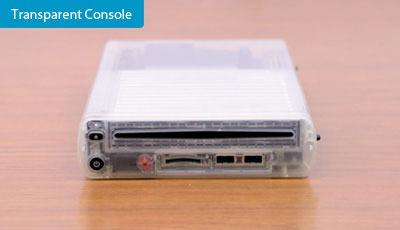 Nintendo Wii U A Nudo Cpu Gpu E Ram Nello Stesso Modulo
