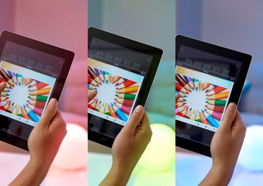 lampadina hue : Philips hue ? la lampadina LED smart controllata via iPhone - Toms ...