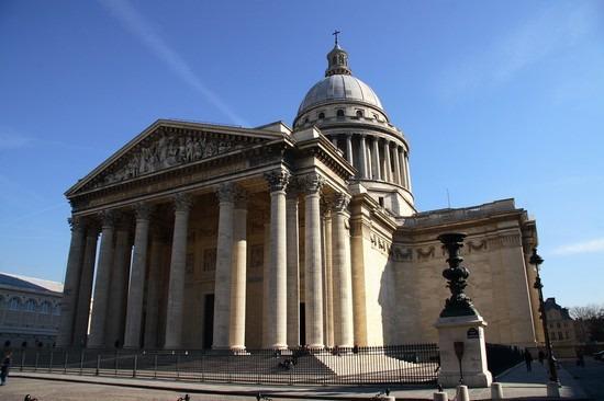 Crowdfunding per restaurare i monumenti mossa geniale - Simboli di immagini della francia ...