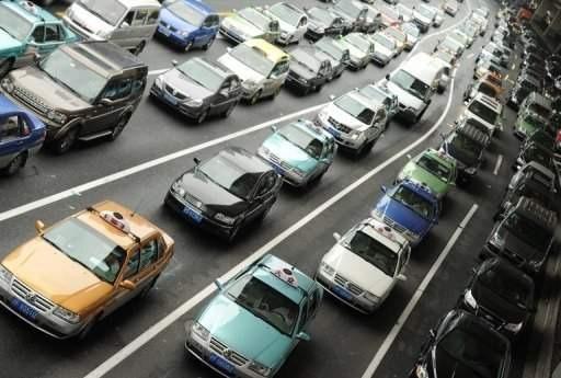 Volvo promette l 39 auto che si guida da sola per il 2014 for L auto che si guida da sola