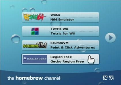 emulatori per wii