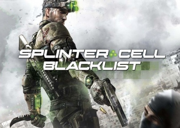 "Trailer per la versione Wii U di ""Splinter Cell: Blacklist"""