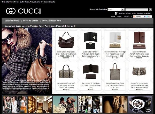 prada bags sale usa - Gucci e Prada su outlet online? Eresia contraffatta - Tom\u0026#39;s Hardware
