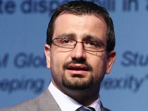 Giovanni Todaro, Security Systems Leader IBM Italia
