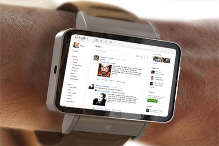 Google avr un orologio tecnologico come apple e samsung for Orologio della samsung