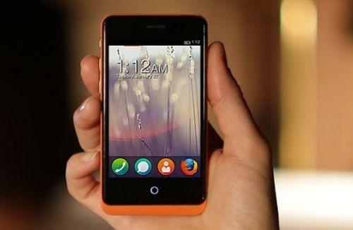 Smartphone Mozilla Firefox OS a partire da 91 euro - Tom's