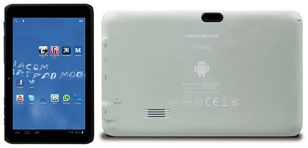 Configurare Sim Per Tablet Mediacom - gnius.it