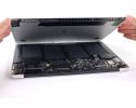 Apple MacBook Air 2013 Haswell - smontaggio di iFixit thumb n.3