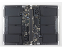 Apple MacBook Air 2013 Haswell - smontaggio di iFixit thumb n.4