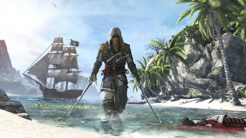ubisoft ac4 black flag 9