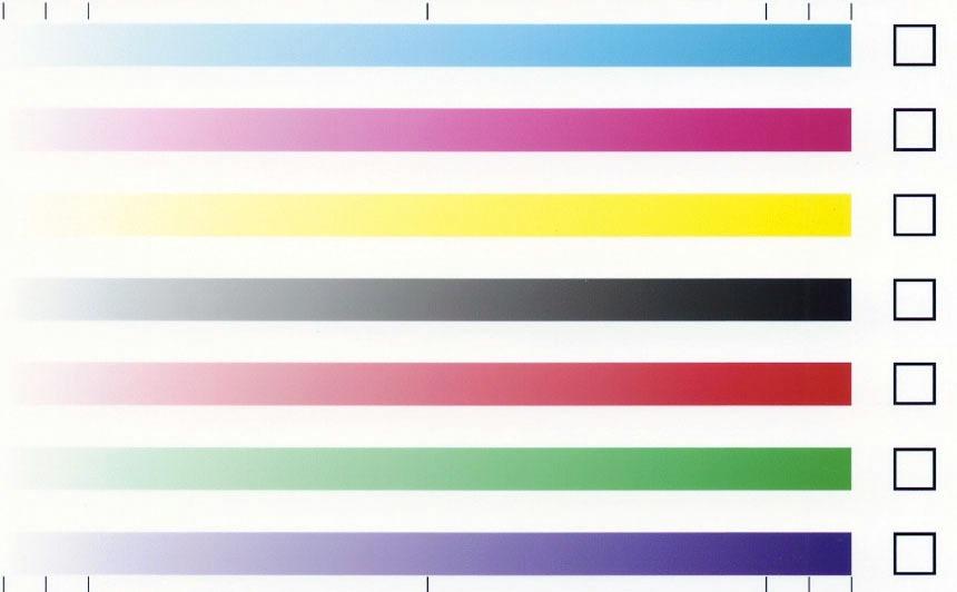 Prove di stampa tom 39 s hardware - Immagine di terra a colori ...