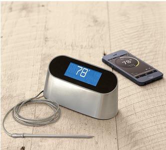 Gabotech Smartphone Termometro Ecografo Tutto In Uno Termometri istantanei, termometri doppia sonda, termometri wifi e bluetooth. tom s hardware