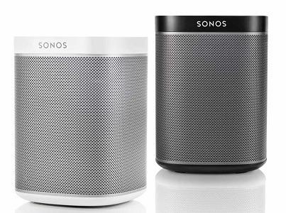 Sonos play 1 un diffusore audio wireless per casa tom 39 s hardware - Casse audio per casa ...