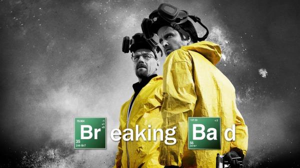 Breaking Bad: il creatore ringrazia la pirateria