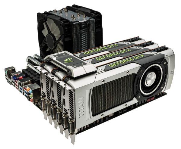 """Nvidia ha rotto il silenzio sulla GeForce GTX 780 Ti, anche se solo in parte. L'azienda fa sapere che la nuova nata """"sarà in vendita a partire dal 7 novembre […]"""