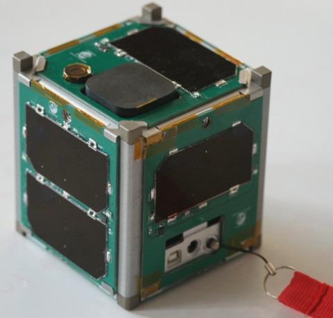 Arduino Nello Spazio Sui Mini Satelliti Cubesat E Ardusat