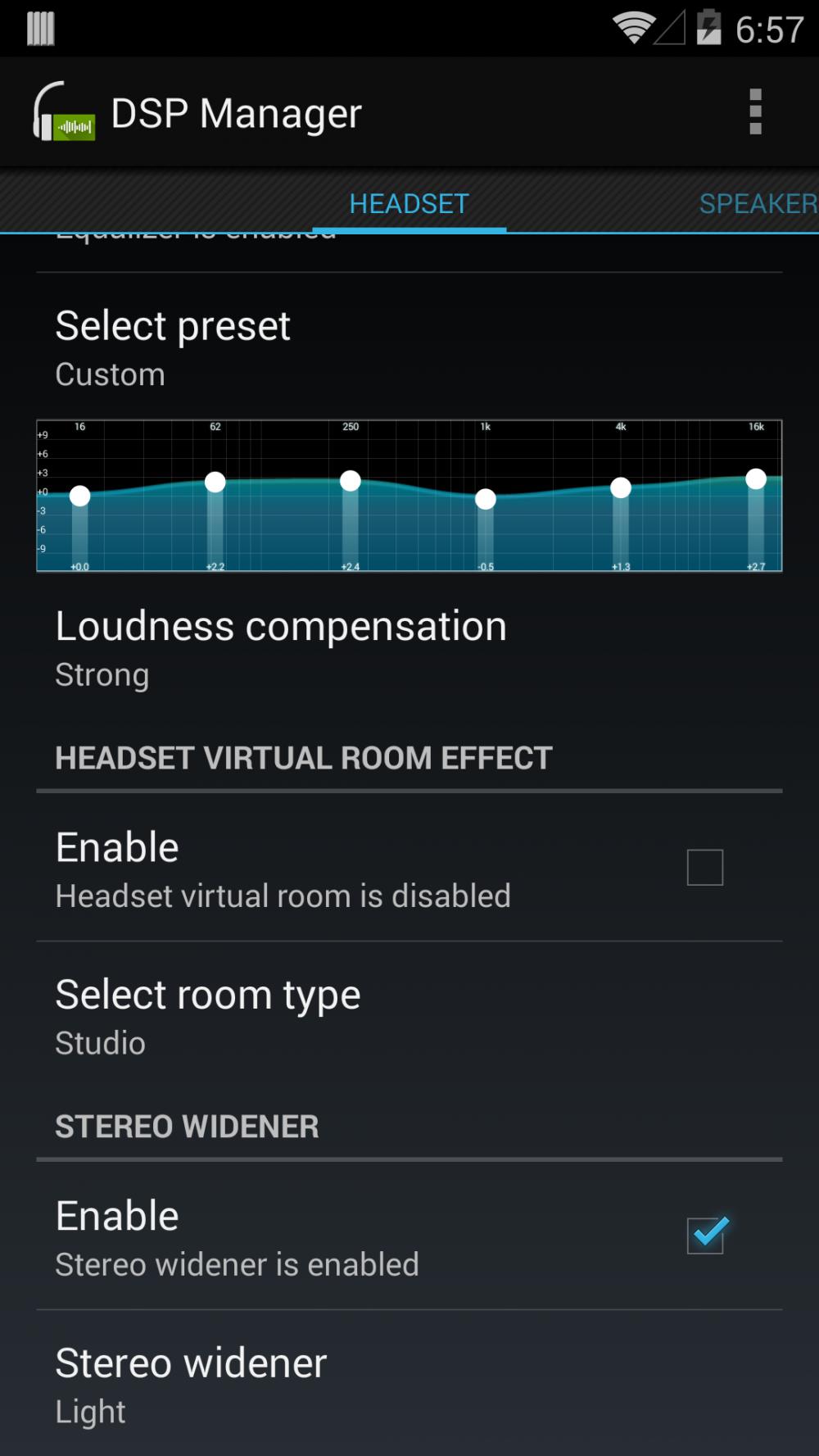 OmniROM su Android KitKat, ecco le nuove funzioni