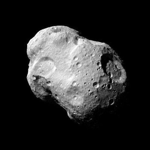 La prima attività scientifica: gli asteroidi - Tom's Hardware