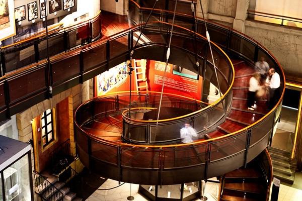 Wi Fi Gratis Al Museo Nazionale Del Cinema A Torino Tom