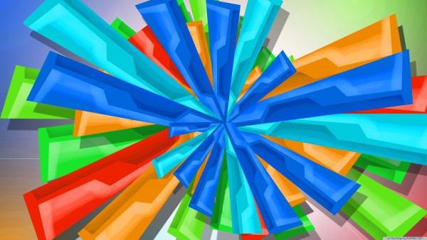 Blu ray a 68 miliardi di colori grazie a un nuovo - Immagini di tacchini a colori ...