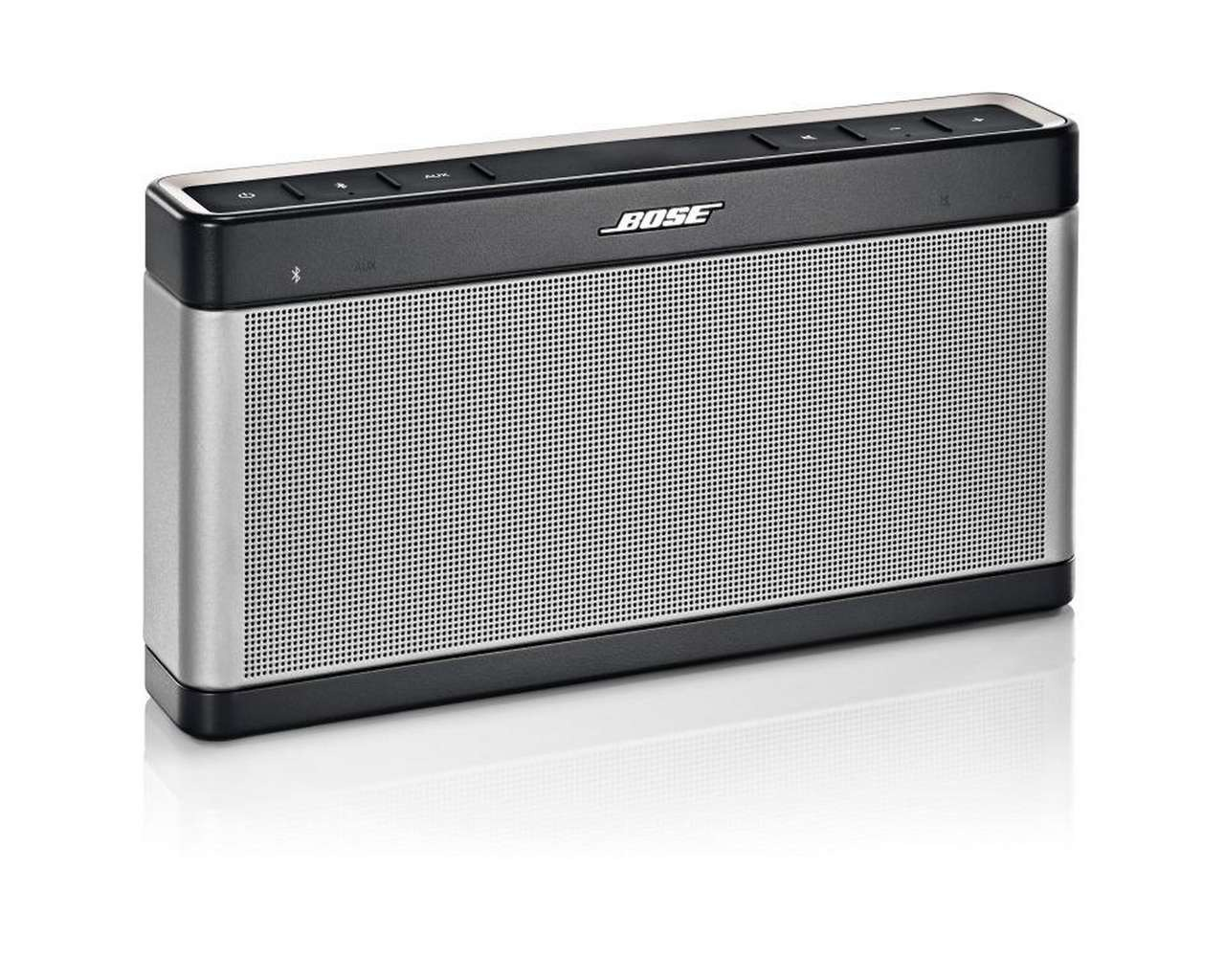 Bose soundlink bluetooth iii 1 tom 39 s hardware for Housse bose soundlink 3