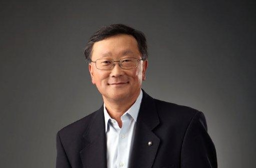 John Chen, Ceo di BlackBerry